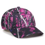 Muddy Girl® Camo Cap