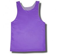 Pinnies Women's Reversible Mesh Neon Tank Tops