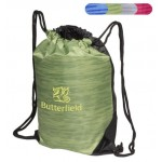 RIO GRANDE DRAWSTRING BACKPACK