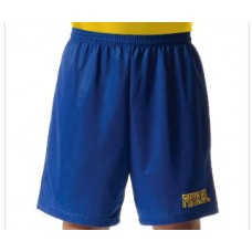 Micromesh Lined Shorts for Adults