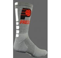 Basketball Sock Moisture Wicking Custom Favor