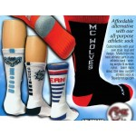 ALL PURPOSE ATHLETIC SOCKS