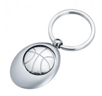 Sports Key Chains Swivel