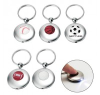 Sports Ball Keylight Chain