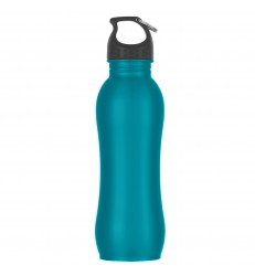 STAINLESS STEEL GRIP BOTTLE  25 OZ