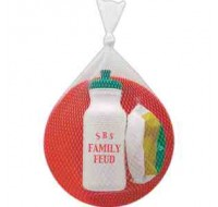 SUMMER FUN KIT with Flyer, Beachball and Bottle