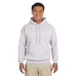 ADULT HEAVY HOODED SWEATSHIRT