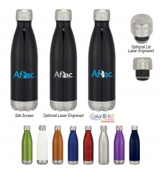 SWIG STAINLESS STEEL BOTTLE - 16 OZ