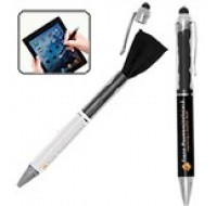 Stylus Pen with Microfiber Cloth