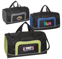 ULTIMATE SPORTS DUFFEL