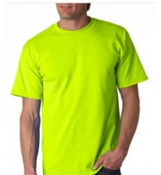 ADULT ULTRA COTTON T SHIRT