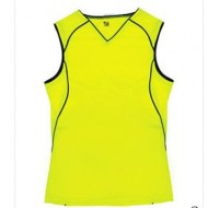 "Girls ""Curve"" Performance Athletic Jersey"