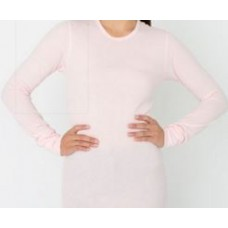 UNISEX BABY THERMAL LONG SLEEVE T-SHIRT