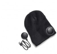 VOX BEANIE WITH WIRELESS EARPHONES
