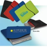 Reversible Laptop Sleeve-Neoprene