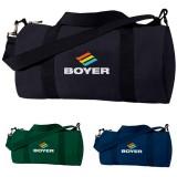 Duffle Bag China Clipper Barrel