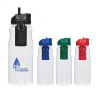 Guzzy Filter Water Bottle 22 oz.