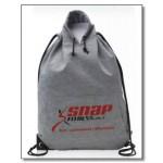 Hoodie Drawstring Backpack