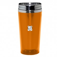 COLORED ACRYLIC TUMBLER - 16 OZ