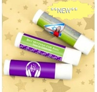 Lip Balm Favors