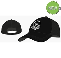Mesh Back Trucker Hat