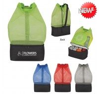 Mesh Sling with Cooler